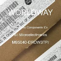 M95040-DRDW3TP/ - STMicroelectronics
