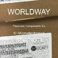 ST62T00C3 - STMicroelectronics