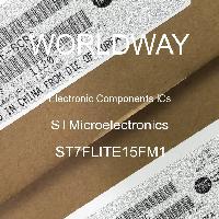 ST7FLITE15FM1 - STMicroelectronics