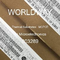 803289 - STMicroelectronics - 热基板 -  MCPCB