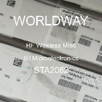 STA2062 - STMicroelectronics