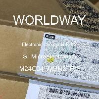 M24C04-WMN3TP/S - STMicroelectronics