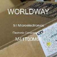 M41T00M6E - STMicroelectronics - 電子元件IC