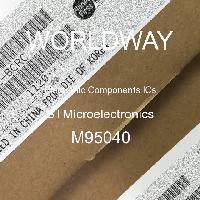 M95040 - STMicroelectronics