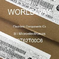 ST62T00C6 - STMicroelectronics