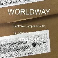 TDA7315 - STMicroelectronics
