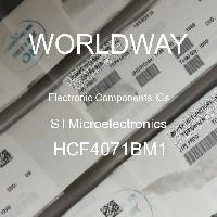 HCF4071BM1 - STMicroelectronics