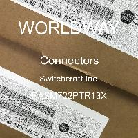 RASM722PTR13X - Switchcraft Conxall