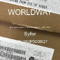 0505J250P300BQT - Syfer - 多层陶瓷电容器MLCC-SMD/SMT