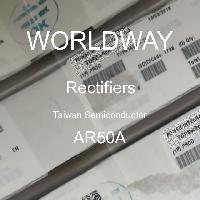AR50A - Taiwan Semiconductor - 整流器