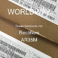 AR35M - Taiwan Semiconductor - 整流器
