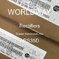 ARS35D - Taiwan Semiconductor - 整流器