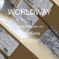 ARS25K - Taiwan Semiconductor - 整流器
