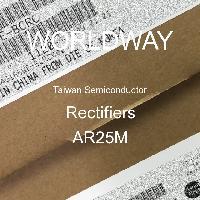 AR25M - Taiwan Semiconductor - 整流器