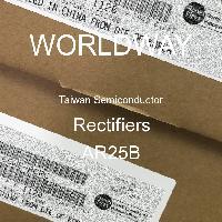 AR25B - Taiwan Semiconductor - 整流器