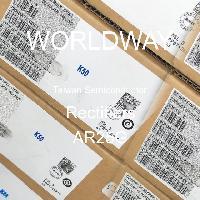 AR25G - Taiwan Semiconductor - 整流器