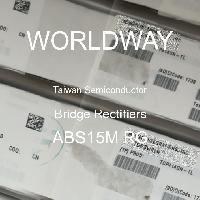 ABS15M RG - Taiwan Semiconductor - 橋式整流器