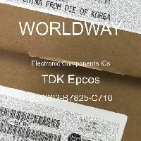 B39202-B7825-C710 - TDK Epcos