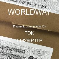 LM2904ITP - TDK
