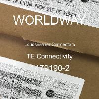 1479190-2 - TE Connectivity - 扬声器连接器