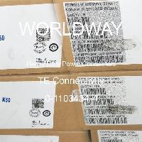 0-1103434-4 - TE Connectivity - 重负荷电源连接器