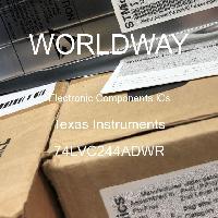 74LVC244ADWR - Texas Instruments