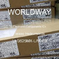 LM3525MX-L/N0PB - Texas Instruments