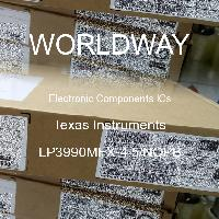 LP3990MFX-4.5/NOPB - Texas Instruments - 电子元件IC