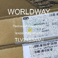TLV2463AMJ - Texas Instruments