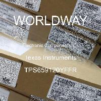 TPS659120YFFR - Texas Instruments