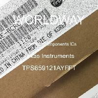 TPS659121AYFFT - Texas Instruments