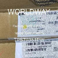 TPS70351PW - Texas Instruments