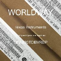 OPA830TDBVREP - Texas Instruments - 高速運算放大器