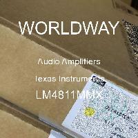 LM4811MMX - Texas Instruments