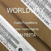 LM4782TA - Texas Instruments