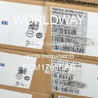 PCM1795DBR - Texas Instruments