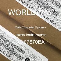 ADS7870EA - Texas Instruments