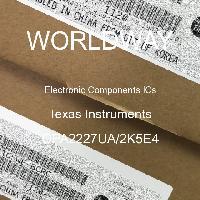 OPA2227UA/2K5E4 - Texas Instruments