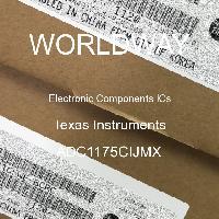 ADC1175CIJMX - Texas Instruments - 電子元件IC