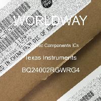 BQ24002RGWRG4 - Texas Instruments