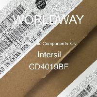 CD4019BF - Texas Instruments