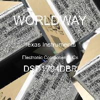 DSD1794DBR - Texas Instruments - 電子元件IC