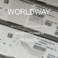 ADS7869IPZT - Texas Instruments