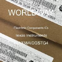 INA338AIDGSTG4 - Texas Instruments