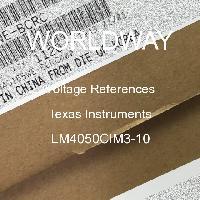 LM4050CIM3-10 - Texas Instruments