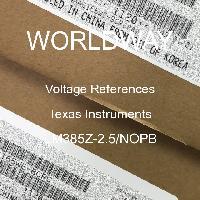 LM385Z-2.5/NOPB - Texas Instruments