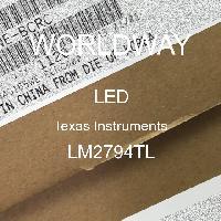 LM2794TL - Texas Instruments