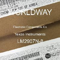 LM2907N-8 - Texas Instruments - 電子元件IC