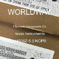 LM336Z-5.0 NOPB - Texas Instruments