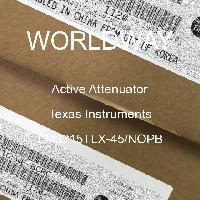 LM3215TLX-45/NOPB - Texas Instruments